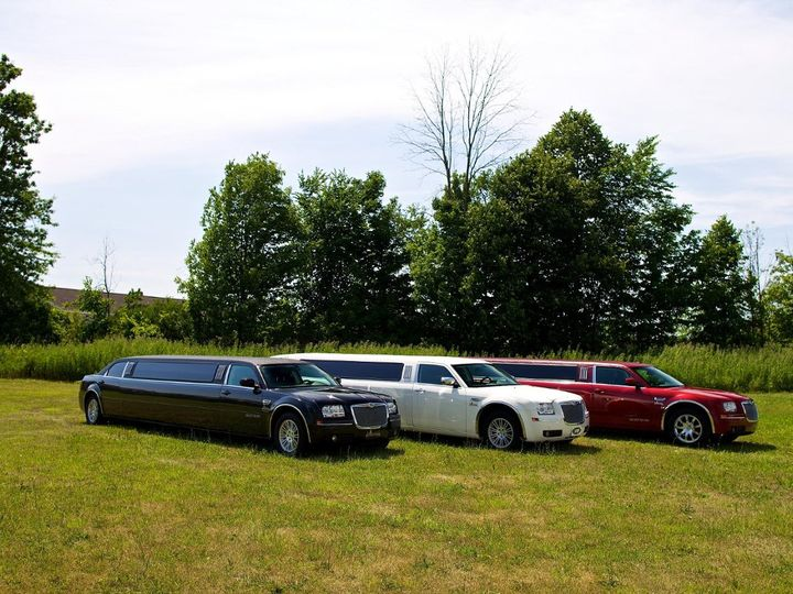 Tmx 1348606500528 Satisfaction062712181 New Haven, Michigan wedding transportation