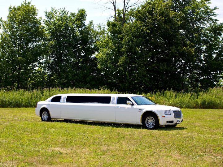 Tmx 1348606522208 Satisfaction062712187 New Haven, Michigan wedding transportation