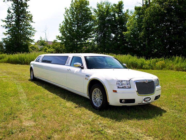 Tmx 1348606534363 Satisfaction062712188 New Haven, Michigan wedding transportation