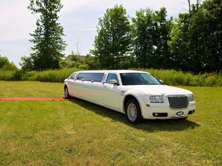 Tmx 1348606578323 Satisfaction062712195 New Haven, Michigan wedding transportation
