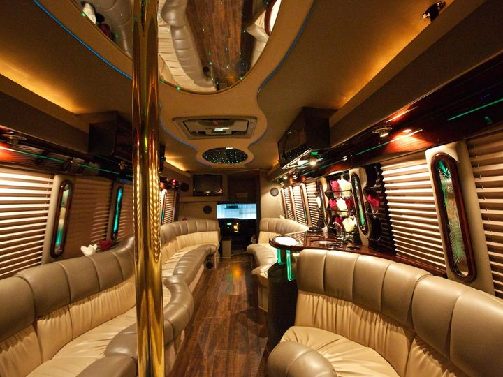 Tmx 1441213867080 Satisfaction062712100 New Haven, Michigan wedding transportation