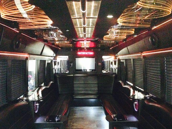 Tmx 1441214365532 Fullsizerender 02 New Haven, Michigan wedding transportation
