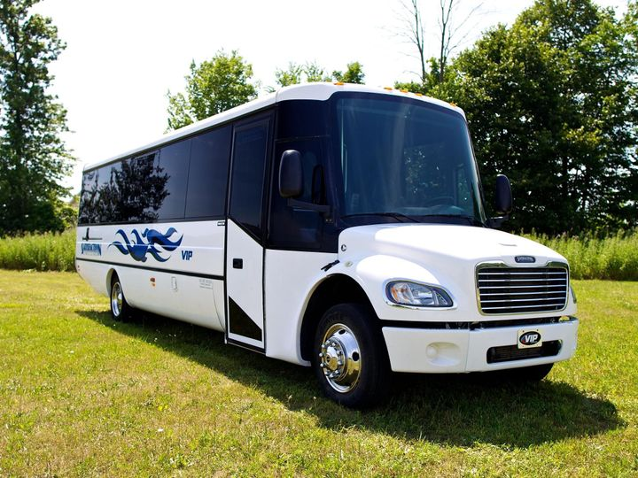 Tmx 1441215103427 Satisfaction062712164 New Haven, Michigan wedding transportation