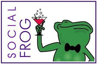 Social Frog Designs