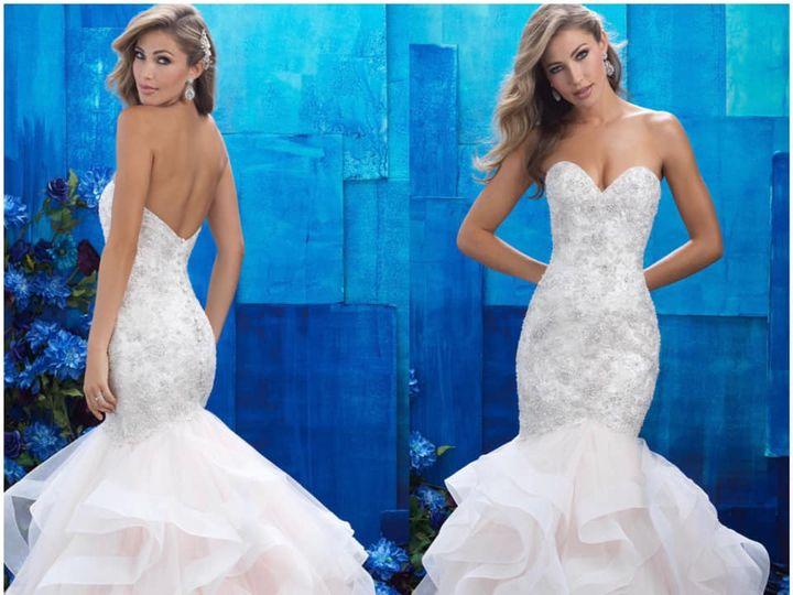 Tmx 9421 51 476920 Winter Garden wedding dress