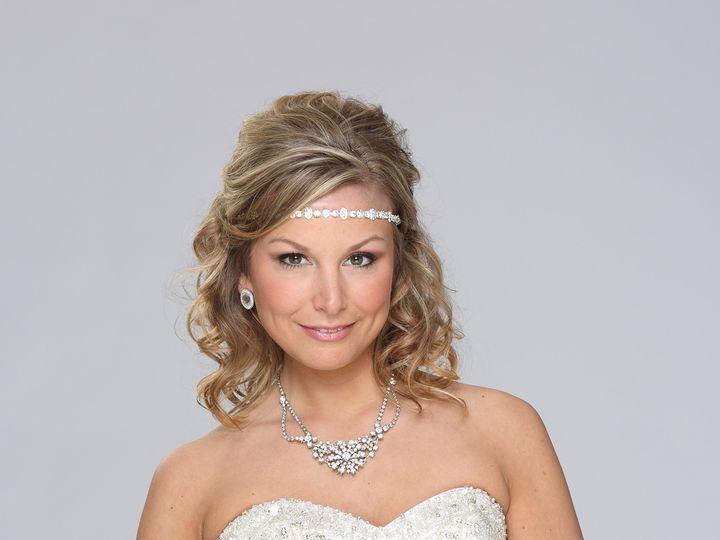 Tmx 1435608589841 Bridalshoot.courtney Oliver Lafayette wedding beauty
