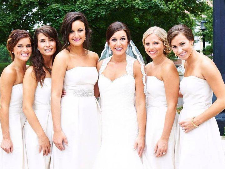 Tmx 1435608714722 10547574101522385682954233051287566914603429n Lafayette wedding beauty