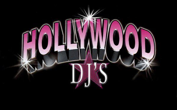 HOLLYWOOD DJs