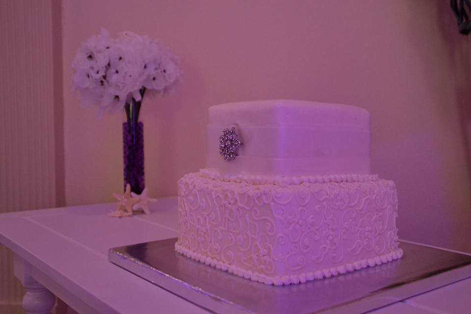 Corey's Bakery & Catering