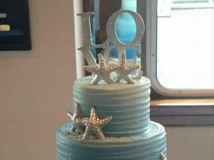 Tmx 14034757 10153747757737036 725807876939839043 N 51 377920 157624848425130 Palm Harbor, Florida wedding cake