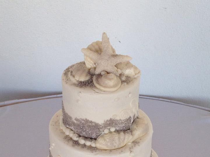 Tmx 1424188735017 Wedding Cake 5 Palm Harbor, Florida wedding cake