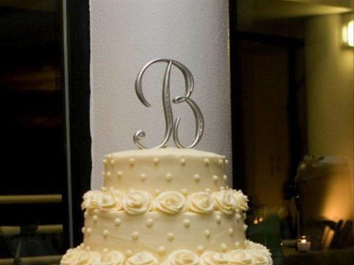Tmx 1424188779950 Wedding Cake 19 Palm Harbor, Florida wedding cake