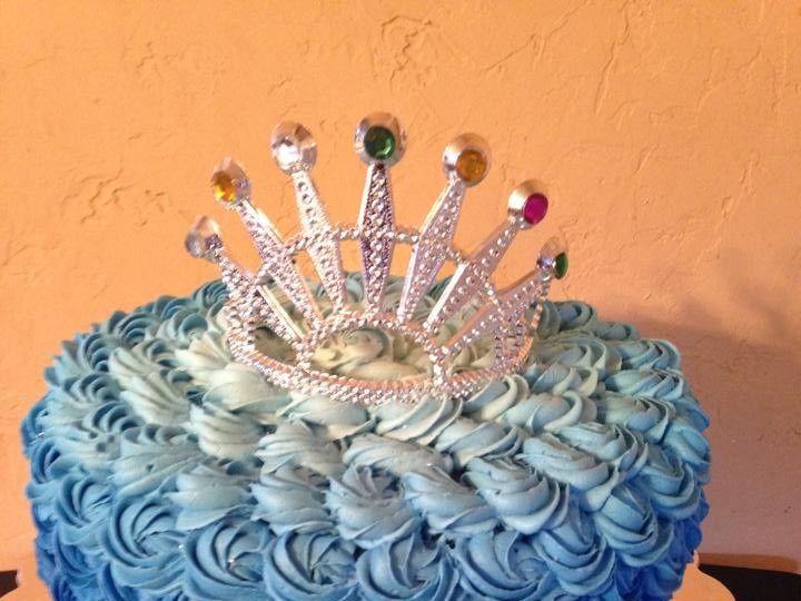 Tmx 1436101267583 109232777881794079240595620661791048615948n Palm Harbor, Florida wedding cake