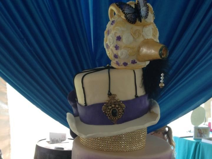 Tmx 1436101416304 21996101528645397867486508915566261737640n Palm Harbor, Florida wedding cake