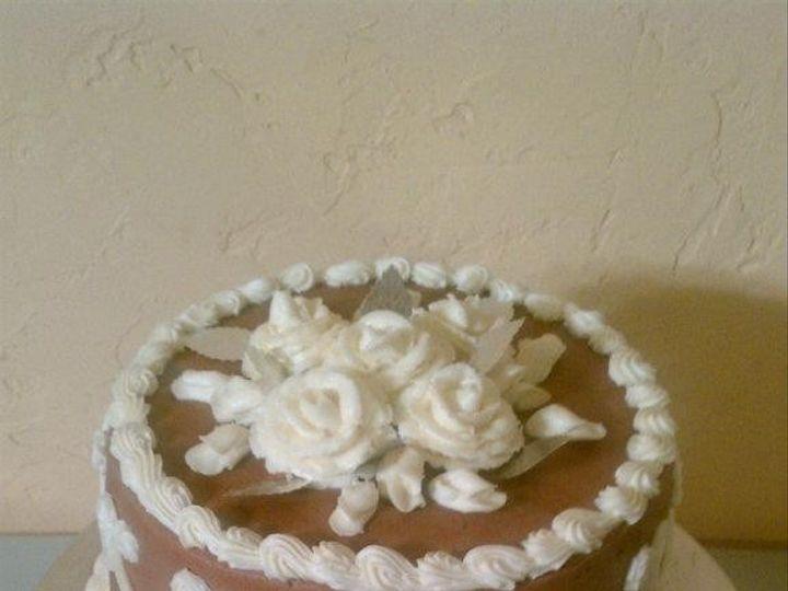 Tmx 1436101418869 3048191844739549612772086745659n1 Palm Harbor, Florida wedding cake