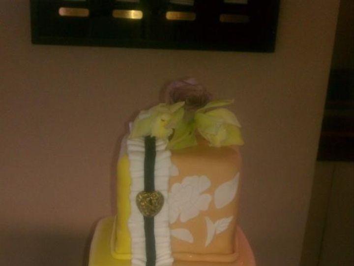 Tmx 1436101420968 561634374974635911207907421860n1 Palm Harbor, Florida wedding cake