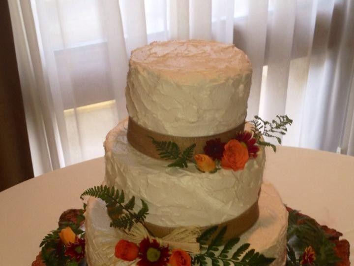 Tmx 1436101429819 1798079596311773777491595256416n1 Palm Harbor, Florida wedding cake