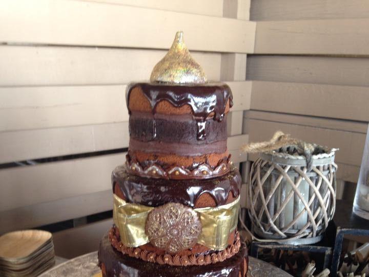 Tmx 1436101455503 10464293101530812588617483548439773420180789n Palm Harbor, Florida wedding cake