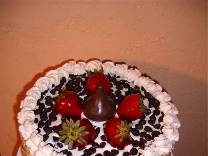 Tmx 1436101526541 Cannoli Cake Palm Harbor, Florida wedding cake
