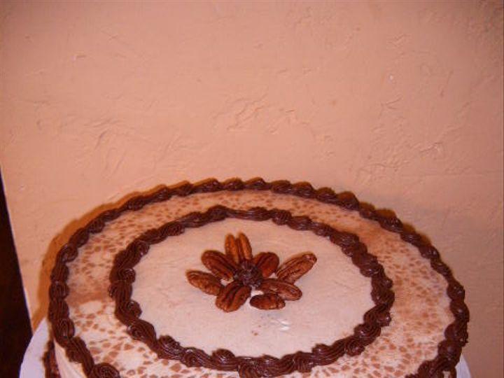 Tmx 1436101528272 Carrot Cake1 Palm Harbor, Florida wedding cake