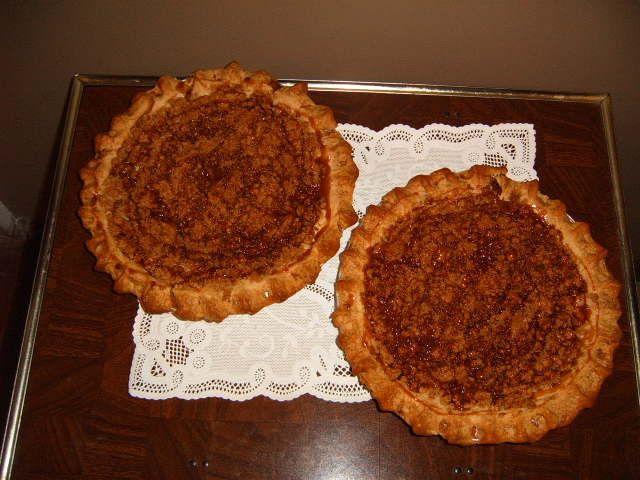 Tmx 1436101532140 Dutch Caramel Apple Pies2 Palm Harbor, Florida wedding cake