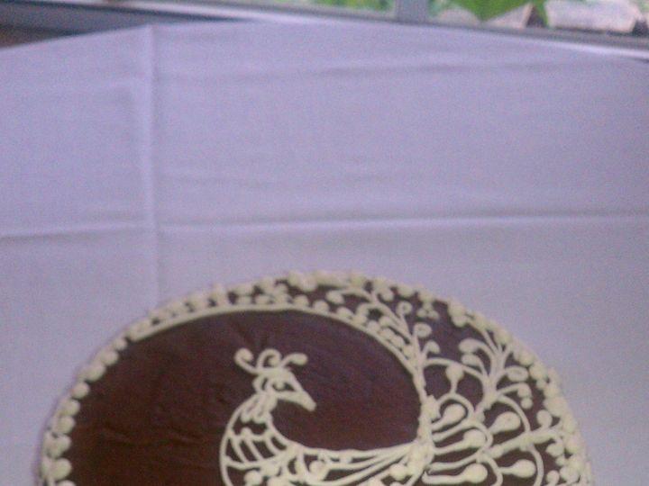 Tmx 1436101549164 Imag0129 Palm Harbor, Florida wedding cake