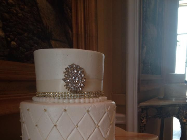 Tmx 1439349717714 11855766101531980825617482426847609563140772n Palm Harbor, Florida wedding cake