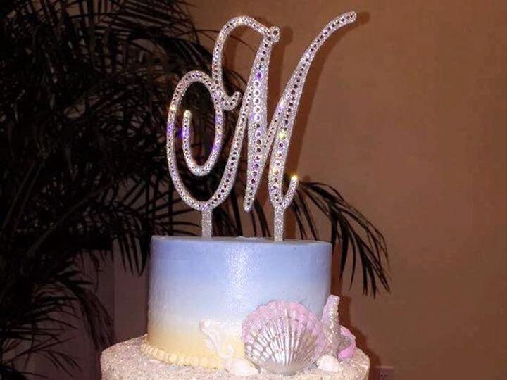 Tmx 19884414 1530516850313414 456102179236803688 N 51 377920 157624848481227 Palm Harbor, Florida wedding cake
