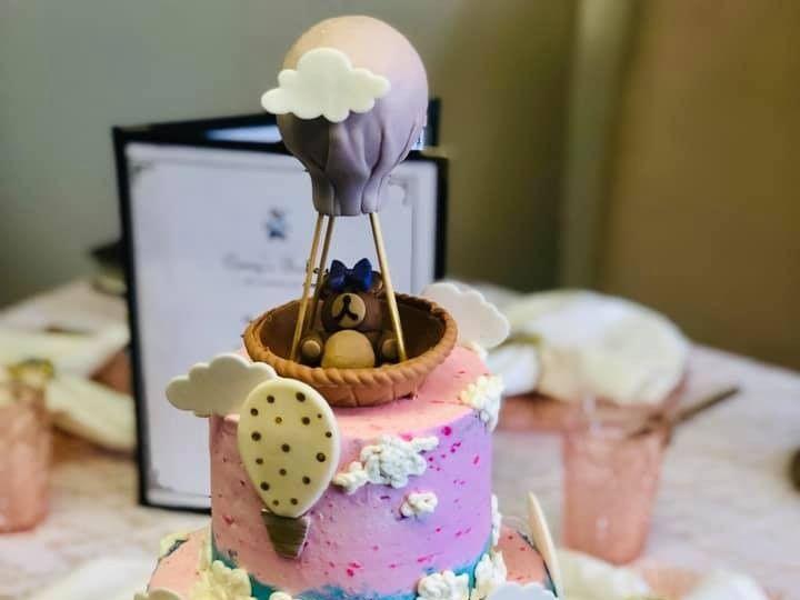 Tmx Girl Baby Shower 51 377920 157624848690387 Palm Harbor, Florida wedding cake