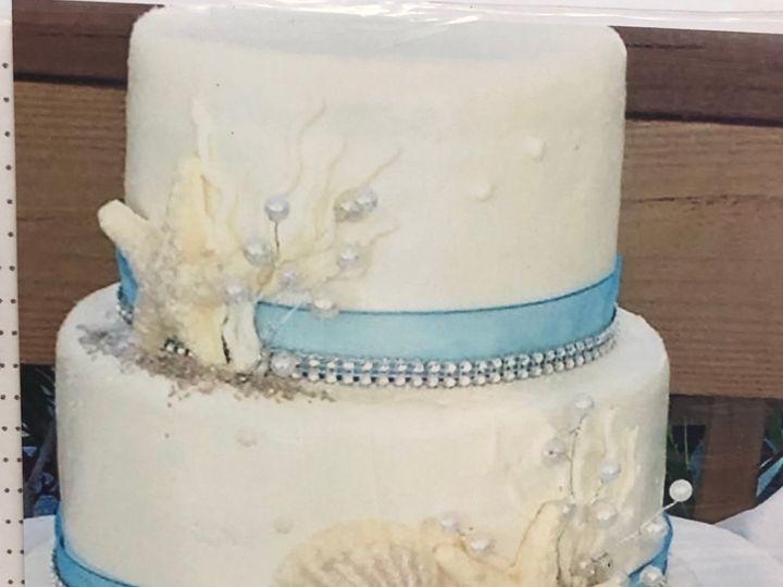 Tmx Img 2012 51 377920 157624848783575 Palm Harbor, Florida wedding cake