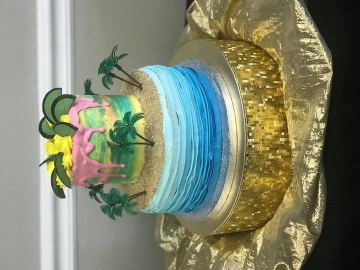 Tmx Leakerwedding Cake 51 377920 157624848665412 Palm Harbor, Florida wedding cake