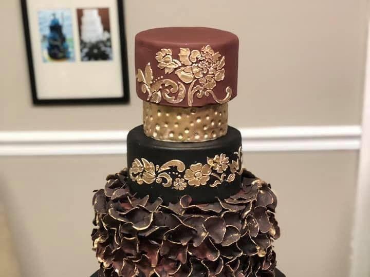 Tmx Taste Of Nace 2019 51 377920 157624848785298 Palm Harbor, Florida wedding cake
