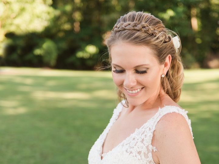 Tmx 1472621317096 Shannon And Jeremy Wedding Bride And Groom 0013 Virginia Beach wedding beauty