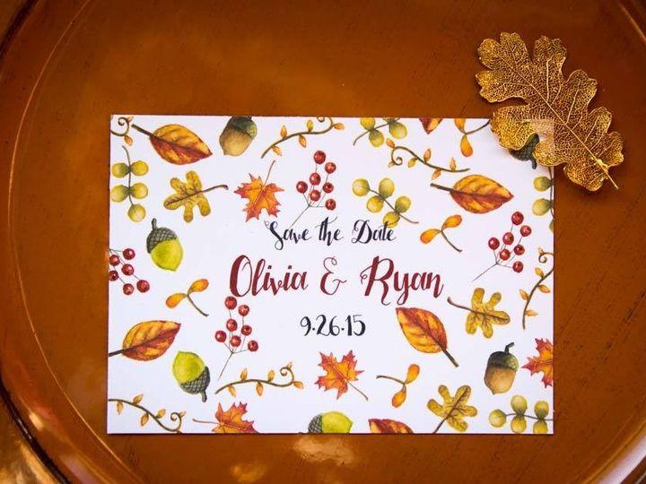 Tmx 1429900408246 10162118389764861746345618097340494073459n New Berlin wedding invitation