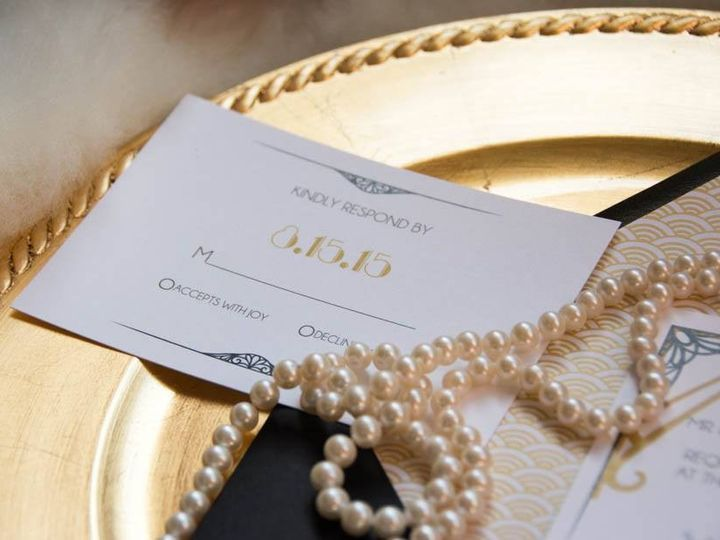 Tmx 1429900419924 104203158389765661746268478393625687500638n New Berlin wedding invitation