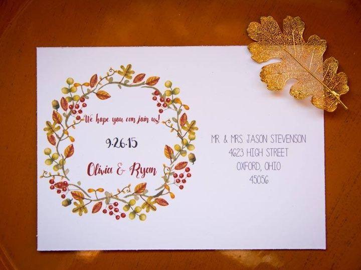 Tmx 1429900432902 111101338389764795079687778062071343717790n New Berlin wedding invitation