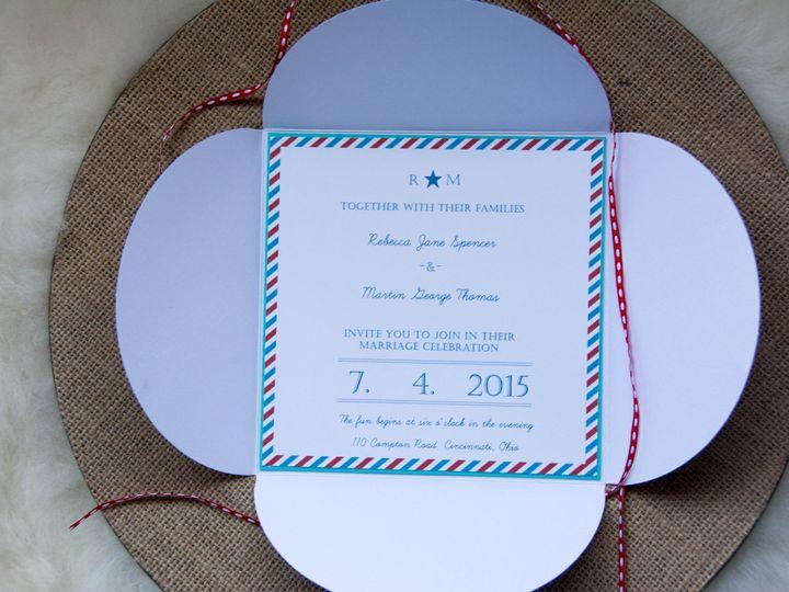 Tmx 1434642662081 Dsc3194 New Berlin wedding invitation