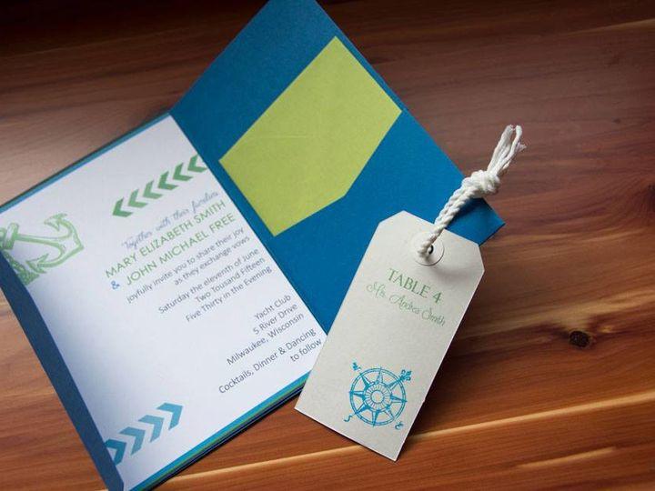 Tmx 1434643209413 Ilfullxfull.760200202o98z New Berlin wedding invitation