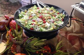 Chef Sharon's Gourmet Catering