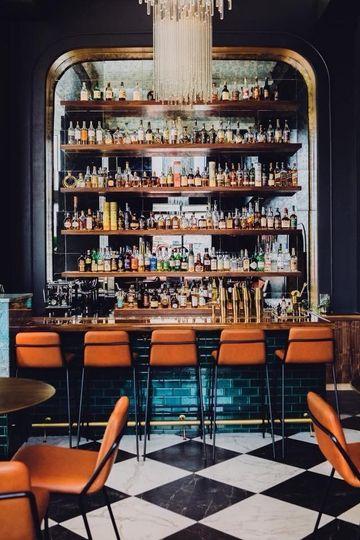 Monarch Prime Bar