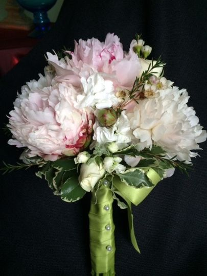 bridesmaids bouquet kuiper