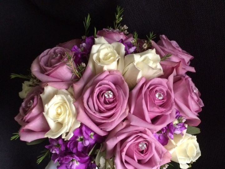 Tmx 1420211353525 Bridal Bouquet Of Kimberlys Dunham   Portage, Michigan wedding florist