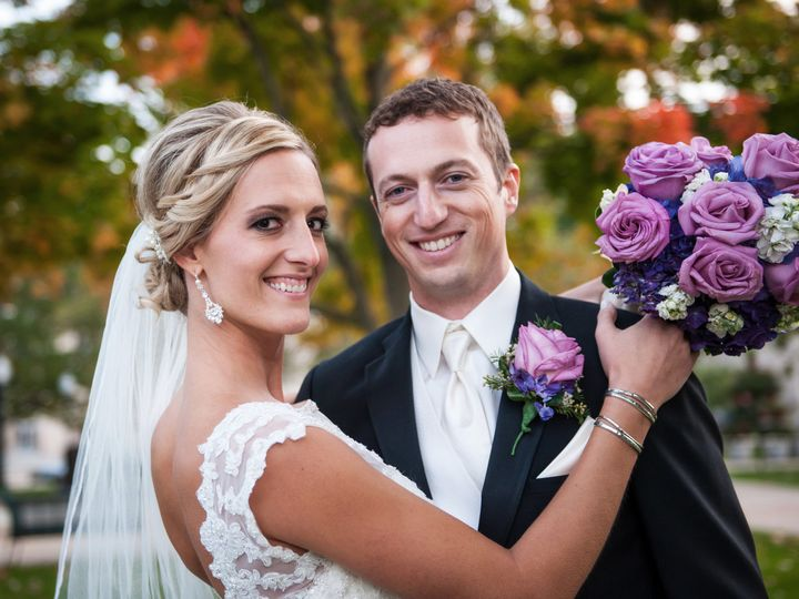 Tmx 1436375971915 Anna Flowers Close Up Portage, Michigan wedding florist