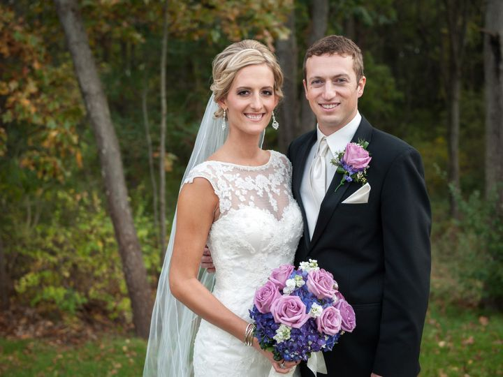 Tmx 1436377409265 0001 Wedding Day 0447 Portage, Michigan wedding florist