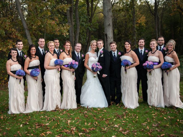 Tmx 1436377561438 0001 Wedding Day 0536 Portage, Michigan wedding florist