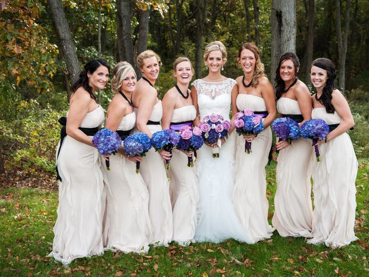 Tmx 1436387571965 0001 Wedding Day 0173 Portage, Michigan wedding florist