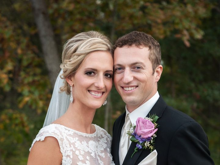 Tmx 1436387688642 Anna  Greg Close Upy 0487 Portage, Michigan wedding florist