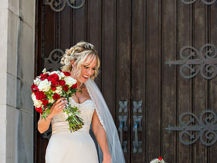 Tmx 1445952330534 Jc14987.jpgcourtneyflowergirl Portage, Michigan wedding florist
