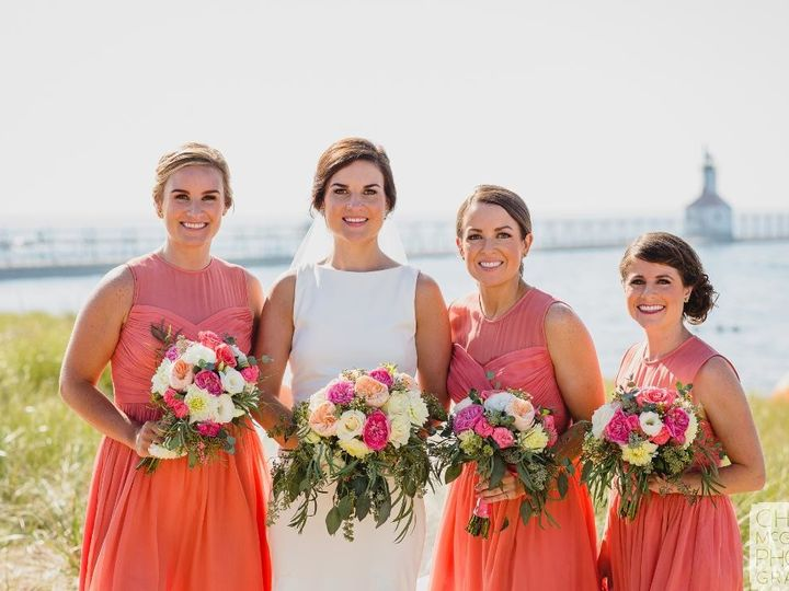 Tmx 1508798982783 Thumbnail   Copy Portage, Michigan wedding florist