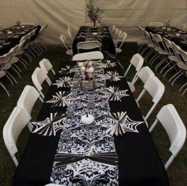 Tmx 1519151844 Fef841dcd6948dbd 1519151843 F8ee17ab859fcba1 1519151844578 20 Chrismasparty Ren Medina wedding rental